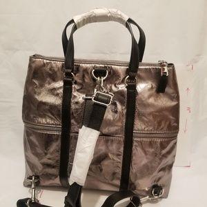Inc convertible backpack/purse